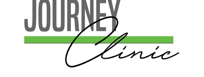 Journey Clinic logo