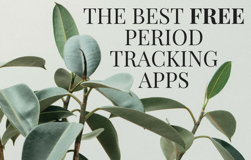 Best apps to track period